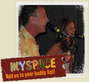 Visit our MySpace Page!