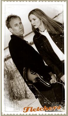 Walt & Aimee Fletcher