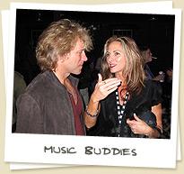 Music Buddies